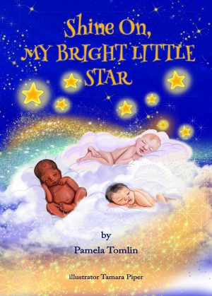 Cover for Shine On, My Bright Little Star