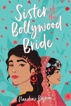 Cover for Sister of the Bollywood Bride