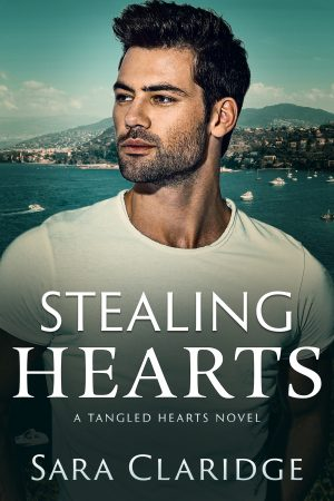 Cover for Stealing Hearts