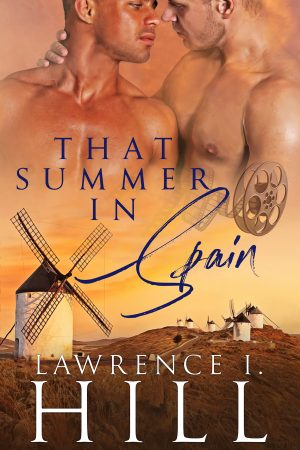 Cover for That Summer in Spain