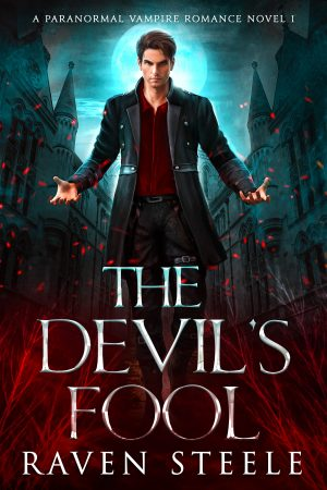 Cover for The Devil's Fool