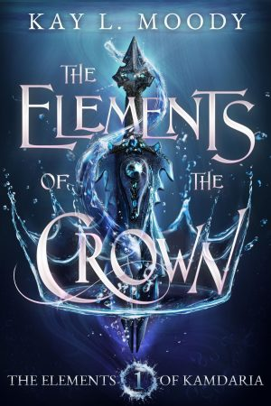 Cover for The Elements of the Crown