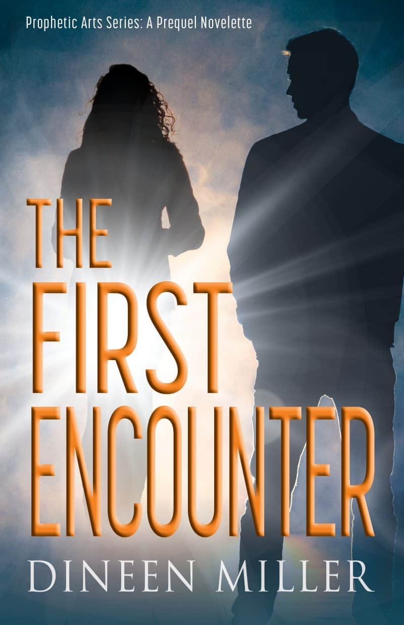 Cover for The First Encounter