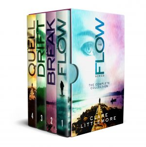 Cover for The Flow Series Complete Collection