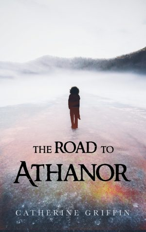 Cover for The Road to Athanor