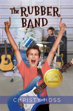 Cover for The Rubber Band
