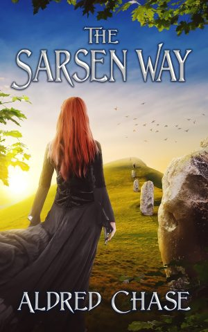 Cover for The Sarsen Way