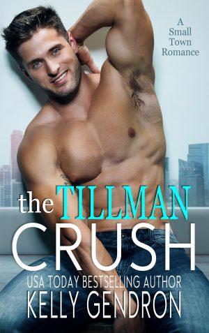 Cover for The Tillman Crush