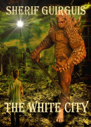 Cover for The White City