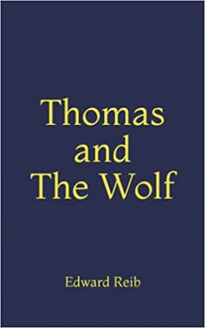 Cover for Thomas and The Wolf