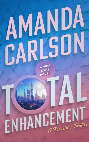Cover for Total Enhancement