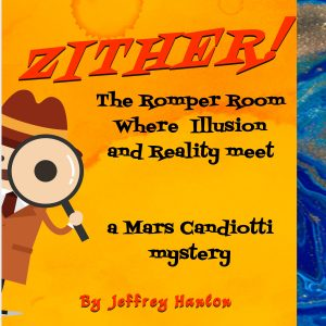Cover for Zither!