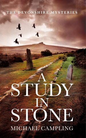 Cover for A Study in Stone