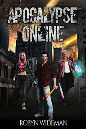 Cover for Apocalypse Online