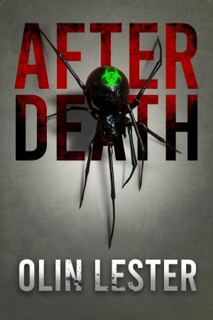 Cover for After Death