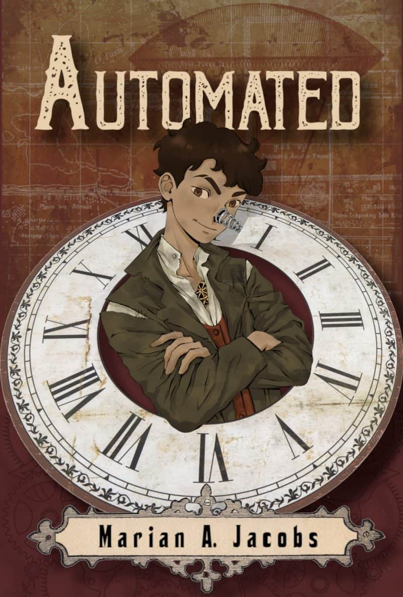 Cover for Automated