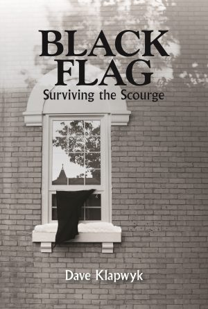 Cover for Black Flag: Surviving the Scourge