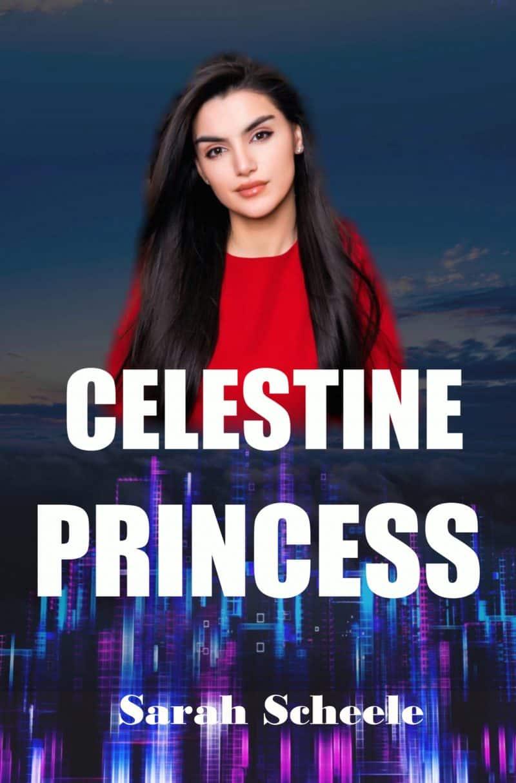 Cover for Celestine Princess