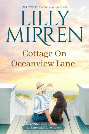 Cover for Cottage on Oceanview Lane