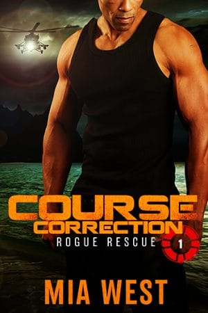 Cover for Course Correction