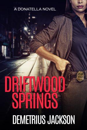 Cover for Driftwood Springs