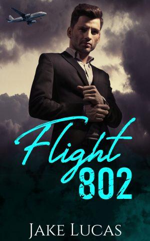 Cover for Flight 802