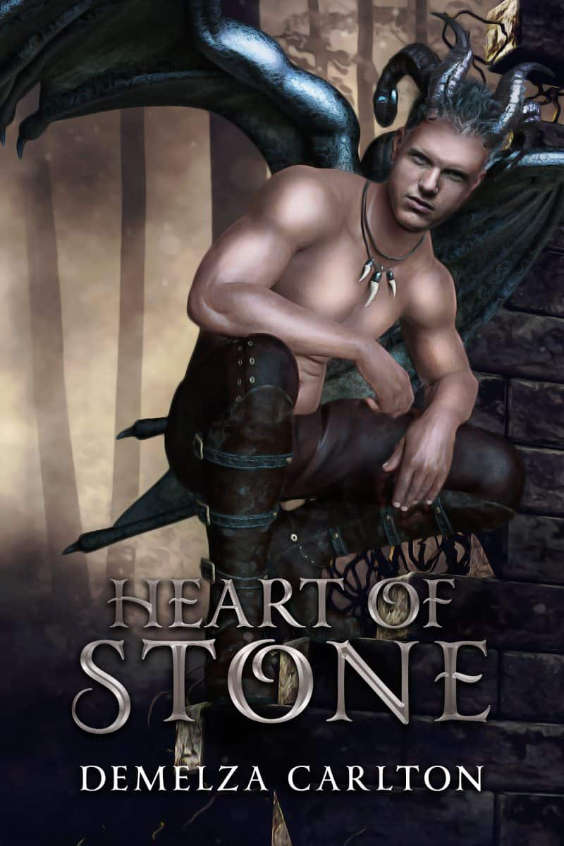 Cover for Heart of Stone: A Paranormal Protector Tale