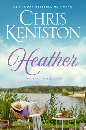 Cover for Heather