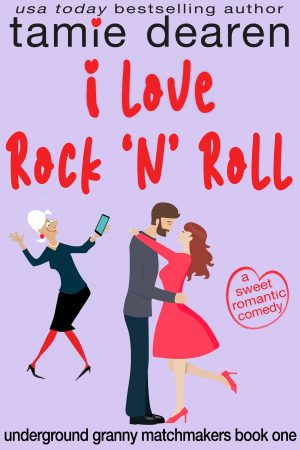 Cover for I Love Rock and Roll