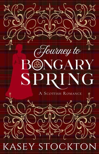 Cover for Journey to Bongary Spring