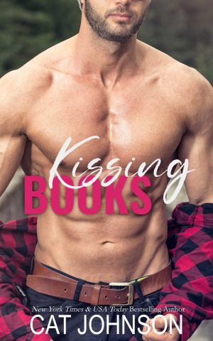 Cover for Kissing Books
