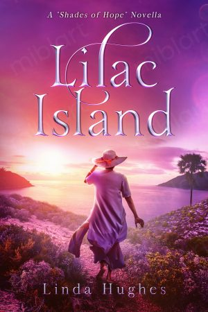 Cover for Lilac Island