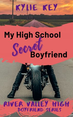 Cover for My High School Secret Boyfriend