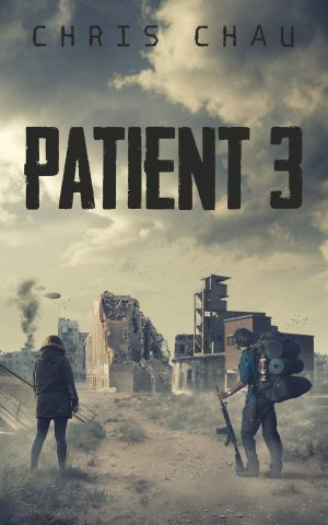 Cover for Patient 3