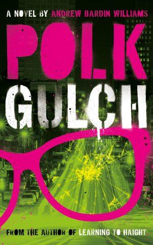 Cover for Polk Gulch