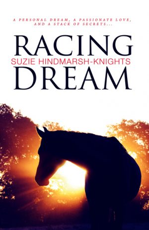 Cover for Racing Dream