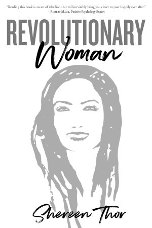 Cover for Revolutionary Woman