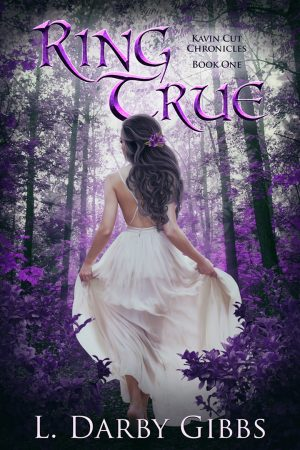 Cover for Ring True