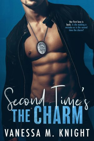 Cover for Second Time's the Charm