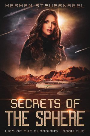 Cover for Secrets of the Sphere