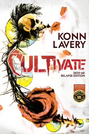 Cover for Cultivate