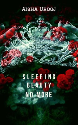 Cover for Sleeping Beauty No More