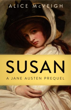 Cover for Susan