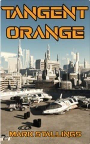 Cover for Tangent Orange