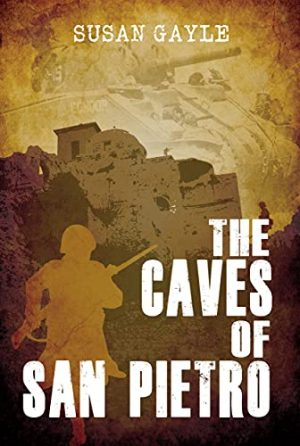 Cover for The Caves of San Pietro