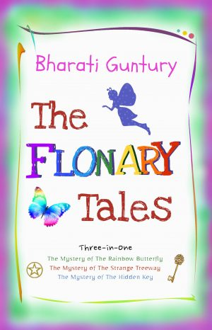 Cover for The Flonary Tales