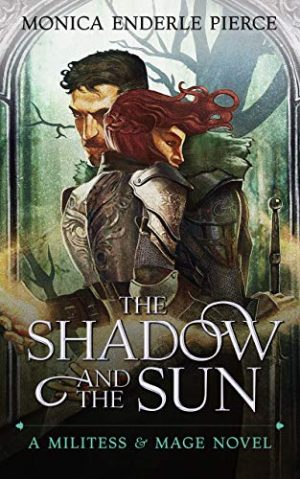 Cover for The Shadow and the Sun
