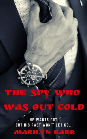 Cover for The Spiritual Spy Duology Part 1