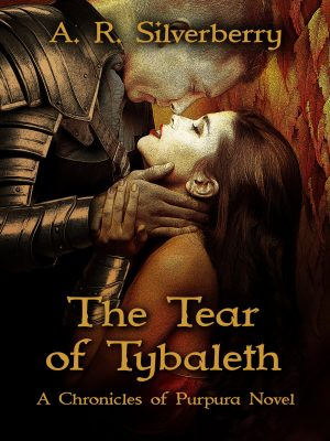 Cover for The Tear of Tybaleth