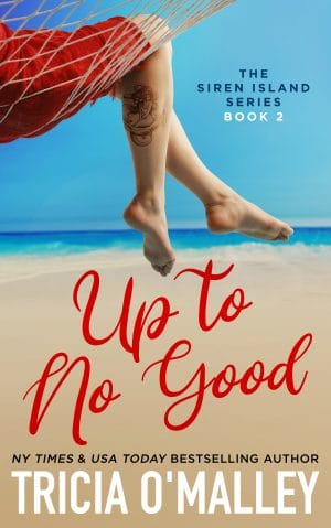 Cover for Up to No Good